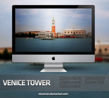 Venice Tower by etcoman