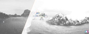 We are the end by KaBooZ