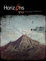 Revue Horizons d'ici by MyriamRockGirl