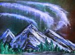Bob Ross Contest #...? by doctrclaw
