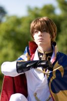 Code Geass: Loyal Knight by hana-no-ren