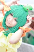 Macross Frontier - Seikan Hikou Ranka by Xeno-Photography