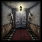 The Corridor of Lust by Headz