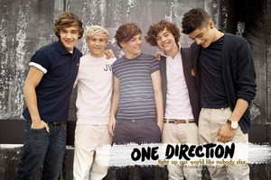 One Direction by Lens1D