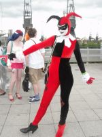 MCM Expo May 10 - 34 by BabemRoze