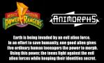 AniRangers by DartFeld