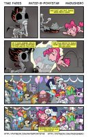 Time Fades: Pinkie Pie 3 by Wadusher0
