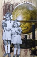 Die Gluecksritter: Precious Little Women by AntiqueGarden