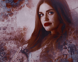 Chapter Holland Roden. by willasurey