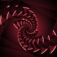 two spirals by gosiekd