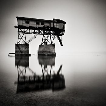 The house on the lake by kgeri