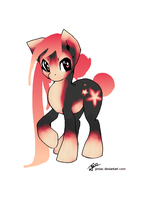 Pony Auction 12 CLOSED by star-adopts-97