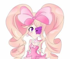 Nui Harime by vaness96