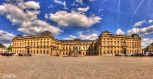 Residenz by KrisSimon