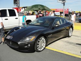 Maserati by JShafer