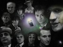 the doctor by slave-roc