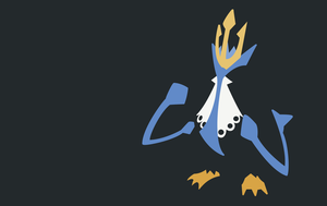 Empoleon by PokeTrainerManro