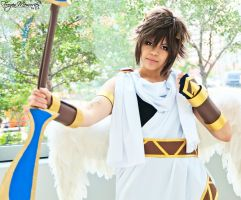 Pit-Kid Icarus by Crazy-J19
