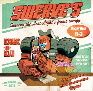 Swerve's by RID-NightViper