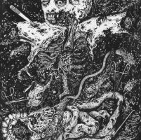 Anatomized by art-of-gore