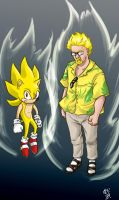 15# - Power Up - Yellow by Yhil-Soigeek