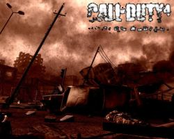 Call of Duty 4 Nuke by Pagle16