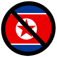 ANTI DPRK Government by DeltaHD