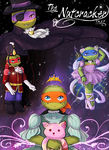 The Nutcracker - TMNT by CutieClovers