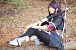 Tales of Vesperia: Yuri by ChoCho-Cha