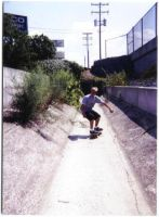 Drainage Ditch Riding by DeFined04