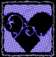 My Gothic Heart by CydneyX