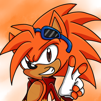 Channel Icon Request for  Taurino371 by sonicnumberonefan165