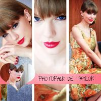 PHOTOPACK DE TAYLOR S by Nereditions
