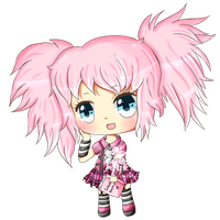 PUNK! by KawaiiiJackiiie