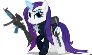 Navy Seal Rarity by A4R91N