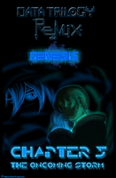 Genesis Chapter 5 Cover by Aileen-Rose