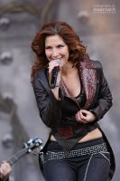 Delain XIV by Awarnach