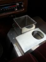 Your car has no cup holder? by creativeetching