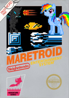 Maretroid by nickyv917