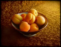 Abricots by Renoux