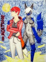 ID for =Mortoboe by ChaoticUmbra