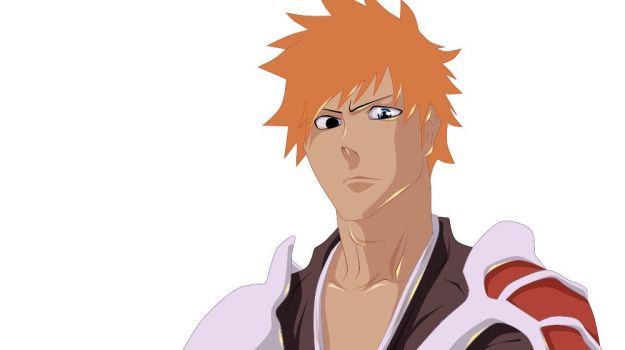 New color soon bleach 591 p02 by ButcherSonic
