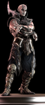 Quan Chi (Primary) by Yare-Yare-Dong