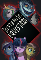 Death Note: Equestria by blu-red