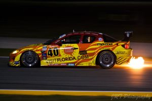 40 Dempsey Racing RX8 Night by Johnt6390