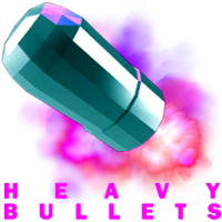 Heavy Bullets v2 by POOTERMAN
