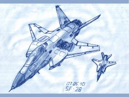 SF-28 by TheXHS