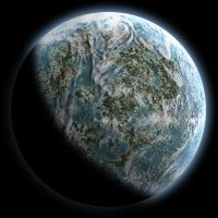 Planet Resource 2 _Jungle_ by Alpha-Leader