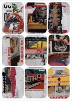 somavenus.com march 2006 atcs by somavenus