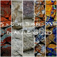 Stone Texture Pack 18 by AngelEowyn